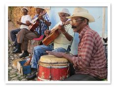 """Cuba 