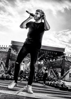 Niall ~ Otra 2015