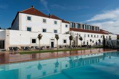 Curiosidades da arquitetura e design do novo hotel Palácio do Governador | Engenharia e Construção