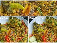 Resep Pesmol Ikan Nila Masakan Rumahan Resep Masakan Indonesia Resep Masakan Masakan Indonesia