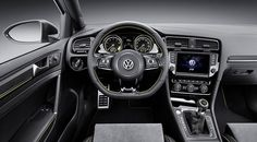 Volkswagen Golf R 400 Concept: Volkswagen has revealed its new Golf R 400 concept ahead of its debut at next week's Beijing Motor Vw Golf R, Volkswagen Golf R, Gq, Automobile, Peking, Vw Scirocco, Upcoming Cars, Auto Motor Sport, Car Hd
