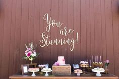 Love this Stunning at Seventy birthday party! See more party ideas at CatchMyParty.com!