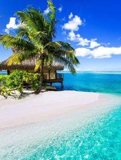 Tahiti: