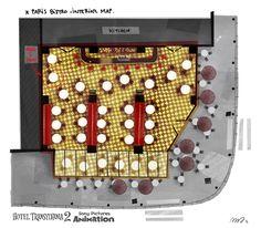 smarc-HT2-Paris-modern-bistro-interior-map.jpg