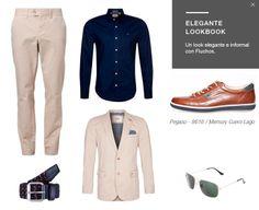CLUB EXCLUSIVO FLUCHOS Elegante Lookbook - Pegaso 8616