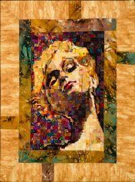 More Work; Deborah Hyde Fiber Art