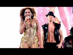 Beyoncé - Get Me Bodied Live I... Am World Tour DVD HD