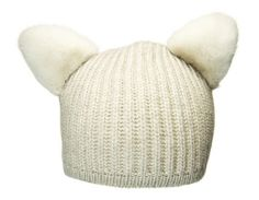 Our children's beanie collection is definitely one of a kind! We use SUPER SOFT Italian cashmere beanies and adorn them with genuine mink kitty cat ears. Toddlers often put up a fight about keeping their hats on.but not with these beauties! Cashmere Beanie, Beanies, Cat Ears, Mink, Toddlers, Kitty, Beige, Cats, Collection
