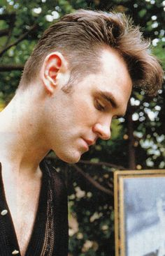 Morrissey / The Smiths