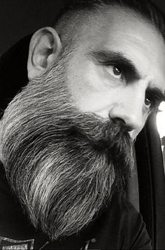 Daily Dose Of Awesome Beard Badass Beard, Epic Beard, Sexy Beard, Man Beard, Full Beard, Grey Beards, Long Beards, Beard Styles For Men, Hair And Beard Styles