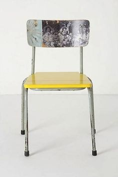 very cool chairs