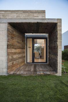 Gallery of Casa Bogavante / Riofrio Arquitectos - 7