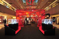 PARAGON GSS 2011 by cyril oropesa at Coroflot.com