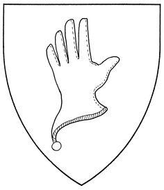 Glove (Period)