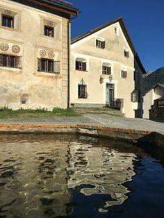 Guarda, Engadin, Switzerland KasiaWeberPhotography