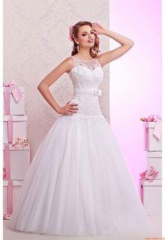 Vestidos de noiva La Lucienne Antonia Amare