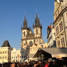 Stare Mesto, Praha