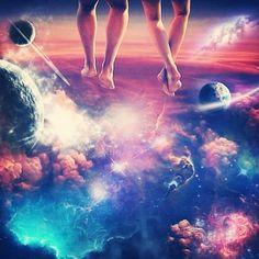 tumblr space love