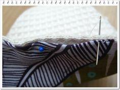 DIY bouillotte sèche De fil en objet