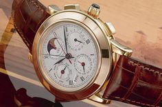 Four Revolutions: Part 3: A Concise History Of The Mechanical Watch Revolution (1990-2000)