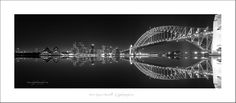 Photograph Still city Morning by donald Goldney on Black And White City, City Scapes, Cool Landscapes, Simply Beautiful, Bridges, Be Still, Sydney, Australia, Touch