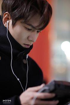Lee Min Ho Images, Lee Min Ho Photos, Lee Dong Wook, Lee Jong Suk, Park Shin Hye, Boys Over Flowers, Asian Actors, Korean Actors, Lee Min Ho Kiss