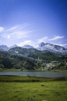Covadonga Lakes by jose klaus gonzalez rohbrandt on 500px