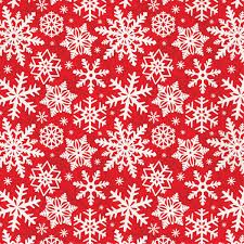traditional christmas scrapbook paper by courtney morgenstern via behance