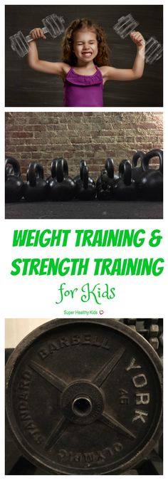 FITNESS FOR KIDS - W