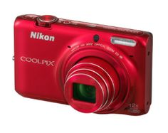 Nikon Coolpix Giveaway