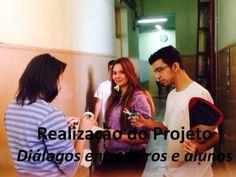 Sala de Leitura - Diretoria de Ensino de Jaboticabal - Município de Jaboticabal Escola Aurélio Arroba Martins.