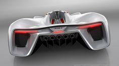 SRT Tomahawk Vision Gran Turismo Photo Gallery - Autoblog