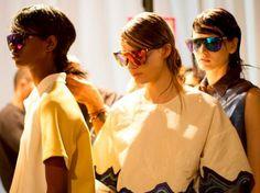 S/S 15 women's accessories buyer's briefing