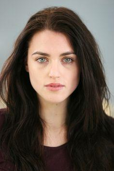 Katie McGrath for Morgana Aelius-Aldric. Granddaughter of Viktoria (Viktoriana)…