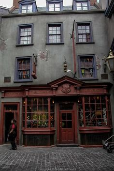 Diagon Alley stores offer more than magical merchandise, adding fun Harry Potter nods in new Universal Orlando land Harry Potter Diagon Alley, Harry Potter Wizard, Harry Potter Facts, Harry Potter Universal, Harry Potter World, Universal Orlando, Universal Studios, Orlando Florida, Slytherin