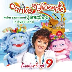 Carike in Kinderland 9