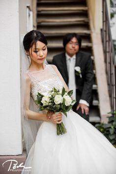 Prague, Wedding Makeup, Wedding Dresses, Hair, Fashion, Wedding Make Up, Bride Dresses, Moda, Bridal Gowns