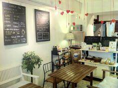 LOHAS CAFE & THERAPY SALON RAINBOW BIRD RENDEZVOUS NAKAMEGURO VEGAN RESTAURANT | 1-1-1 Yutenji Meguro-ku Tokyo Type: Vegan / Alcohol Served ...