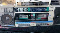 Sony CFS-W500