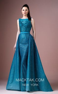 This new designed Gatti Nolli Evening dress is the one and only style for this special night of yours. This stylish design is based on an embellished shiny fabric, caressing feeling, delicate tailoring, and fabulous look, which is the ultimate choi Teal Dress For Wedding, Bridal And Formal, Evening Dresses, Prom Dresses, Formal Dresses, Wedding Dresses, Fishtail Maxi Dress, Shiny Fabric, Formal Wear