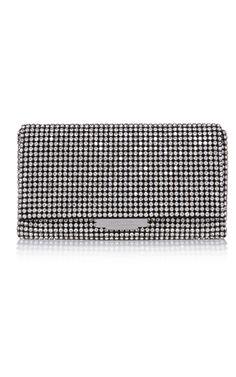 Karen millen - Limited Edition diamante clutch