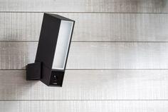 The Presence – La nouvelle caméra de sécurité intelligente de Netatmo