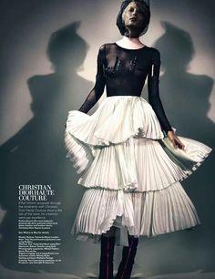 Christian Dior Haute Couture j'adore