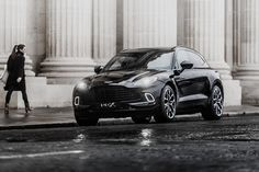 Aston Martin, Sport Cars, Vehicles, Sports, Hs Sports, Car, Sport, Sports Car Racing, Vehicle