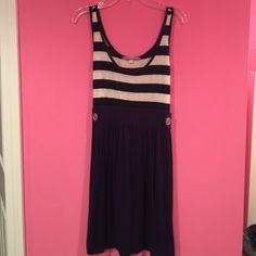 Sun dress From tjmaxx | very soft and comfortable | worn a good number of times but still in great shape. Tjmaxx Dresses