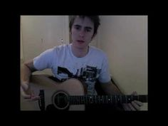 The Needle and The Damage Done guitar Lesson - YouTube
