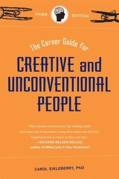 career guide for creative and unconventional pdf