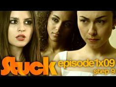"#STUCK. Episode 1x09 ""STEP 9"""