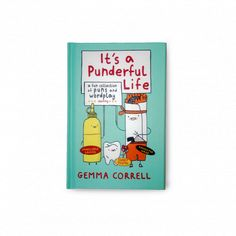 It's a Punderful Life Book | Ohh Deer