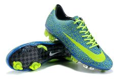 newest 4669c d2f79 2011 Nike Mercurial Vapor Superfly III FG Safari Chameleon Green Soccer  Cleats Shoes these would work also